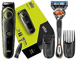 Perfumería y cosmética Recortadora de barba - Braun BT 3941