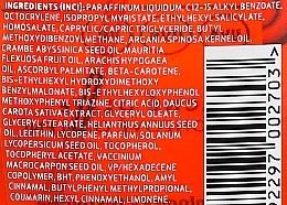 Aceite seco para bronceado SPF20 - Astrid Sun Suncare Spray Oil SPF20 — imagen N3
