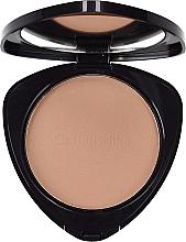 Perfumería y cosmética Polvo facial compacto con efecto bronceado - Dr. Hauschka Bronzing Powder