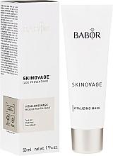 Perfumería y cosmética Mascarilla revitalizante para piel cansada - Babor Skinovage Vitalizing Mask