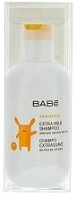 Perfumería y cosmética Champú con extracto de camomila - Babe Laboratorios Extra Mild Shampoo
