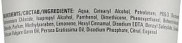 Acondicionador hidratante con aceite de aguacate, sin aclarado - Londa Sleek Smoother — imagen N2