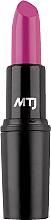 Perfumería y cosmética Barra de labios con efecto mate - MTJ Cosmetics Matte Lipstick