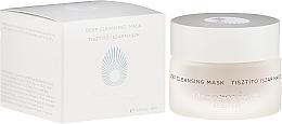 Perfumería y cosmética Mascarilla facial limpiadora rica en calcio, magnesio, zinc y cobre - Omorovicza Deep Cleansing Mask (mini)