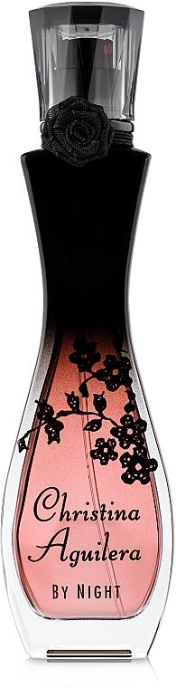 Christina Aguilera by Night - Eau de parfum — imagen N1