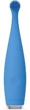 Perfumería y cosmética Cepillo dental eléctrico sónico para niños, azul - Foreo Issa Mikro Bubble Blue