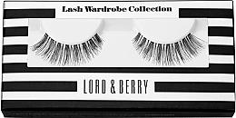 Perfumería y cosmética Pestañas postizas, EL1 - Lord & Berry Lash Wardrobe Collection