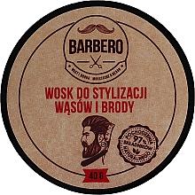 Perfumería y cosmética Cera para barba - Barbero Beard Care Wax