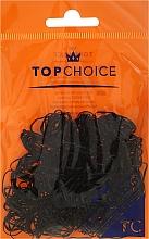 Perfumería y cosmética Gomas de pelo de silicona 22722 - Top Choice