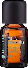 Perfumería y cosmética Aceite esencial de menta orgánica - Mohani