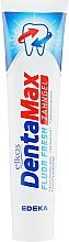 Perfumería y cosmética Pasta dental con flúor - Elkos Dental Denta Max Fluor-Fresh