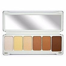 Perfumería y cosmética Paleta de contorno facial en polvo - Makeup Revolution Katie Price Contour Kit