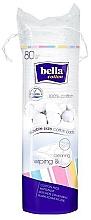 Perfumería y cosmética Discos desmaquillantes de algodón - Bella