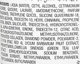 Acondicionador protector de color con extracto de colágeno y bayas de goji - Franck Provost Paris Jaime My Hair Conditioner — imagen N3