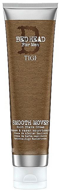Crema de afeitar con glicerina - Tigi Bed Head B For Men Smooth Mover — imagen N1