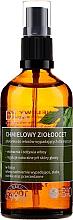 Perfumería y cosmética Spray anticaída de cabello sin aclarado con extracto de vinagre de manzana - DLA
