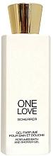 Perfumería y cosmética Jean-Louis Scherrer One Love - Gel de ducha perfumado