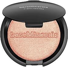 Perfumería y cosmética Iluminador compacto en polvo mineral de larga duración con aminoácidos - Bare Escentuals Bare Minerals Endless Glow Highlighter