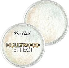 Perfumería y cosmética Polvo para decoración de uñas - NeoNail Professional Pollen Hollywood Effect