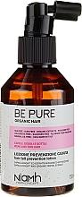 Perfumería y cosmética Loción anticaída - Niamh Hairconcept Be Pure Hair Fall Prevention Lotion