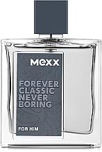 Perfumería y cosmética Mexx Forever Classic Never Boring - Eau de toilette