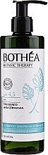 Perfumería y cosmética Champú seborregulador con jugo de diente de león - Bothea Botanic Therapy Seboriequilibrante Shampoo pH 4.5