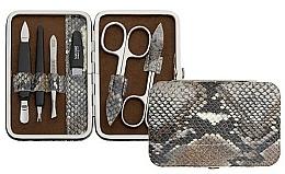 Perfumería y cosmética Kit de manicura - DuKaS Premium Line PL 126HSH
