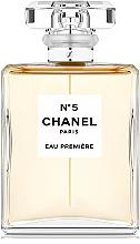Perfumería y cosmética Chanel N5 Eau Premiere - Eau de parfum