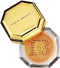 Perfumería y cosmética Iluminador ultra fino para rostro, ojos y cuerpo - Fenty Beauty Fairy Bomb Shimmer Powder