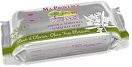 Perfumería y cosmética Jabón de Marsella, oliva - Ma Provence Marseille Soap