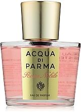 Perfumería y cosmética Acqua di Parma Rosa Nobile - Eau de Parfum