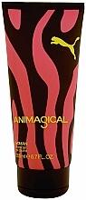 Perfumería y cosmética Puma Animagical Woman - Gel de ducha perfumado