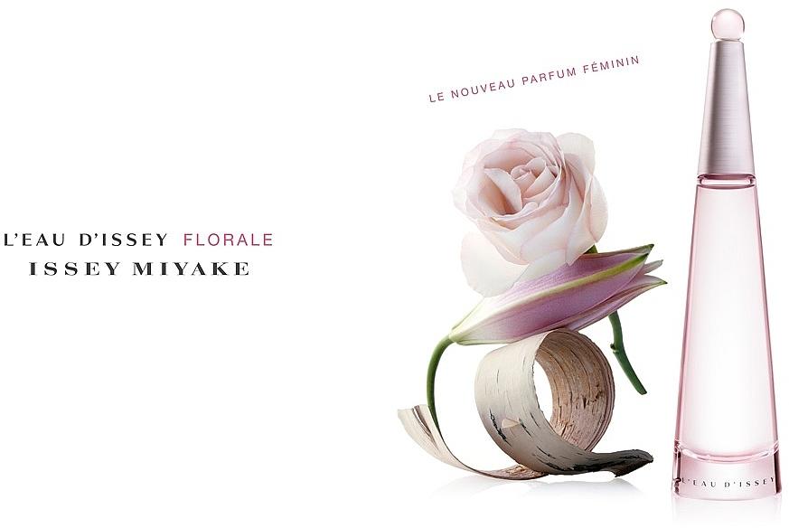 Issey Miyake L'Eau D'Issey Florale - Eau de toilette — imagen N5