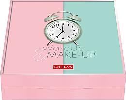 Perfumería y cosmética Paleta de maquillaje - Pupa Pupart M
