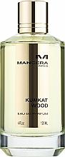 Perfumería y cosmética Mancera Kumkat Wood - Eau de parfum