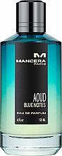 Perfumería y cosmética Mancera Aoud Blue Notes - Eau de parfum