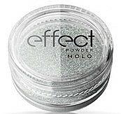 Perfumería y cosmética Polvo para uñas - Ronney Professional Holo Effect Nail Art Powder