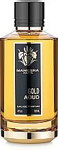 Perfumería y cosmética Mancera Gold Aoud - Eau de parfum