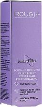 Perfumería y cosmética Sérum facial rellenador de arrugas con extracto de baya de Goji - Rougj+ Smart Ritocco Filler