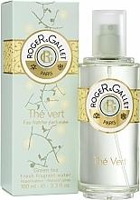 Perfumería y cosmética Roger & Gallet The Vert - Eau de parfum
