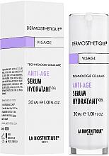 Perfumería y cosmética Sérum facial hidratante antiedad con extracto de algas - La Biosthetique Dermosthetique Serum Hydratant