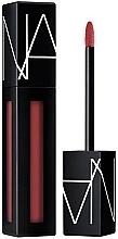 Perfumería y cosmética Labial líquido mate de larga duración - Nars Powermatte Lip Pigment