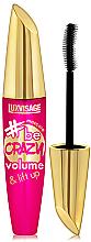 Perfumería y cosmética Máscara de pestañas, efecto volumen - Luxvisage