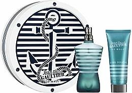 Perfumería y cosmética Jean Paul Gaultier Le Male - Set (edt/75ml + gel de ducha/75ml)
