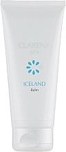 Perfumería y cosmética Bálsamo corporal hidratante con aceite de almendras dulces, aguacate y algas - Clarena Iceland Balm