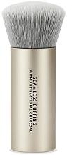 Perfumería y cosmética Brocha de maquillaje antibacteriana - Bare Escentuals Bare Minerals Seamless Buffing Brush With Antibacterial Charcoal