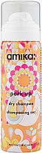 Perfumería y cosmética Champú seco para volumen con bayas de espino amarillo, vegano - Amika Perk Up Dry Shampoo