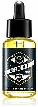 Perfumería y cosmética Aceite orgánico para barba - Benecos For Men Only Beard Oil