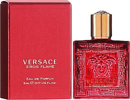 Perfumería y cosmética Versace Eros Flame - Eau de Parfum (mini)