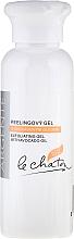 Perfumería y cosmética Gel exfoliante facial con aceite de aguacate - Le Chaton Argente Peeling Gel With Avocado Oil